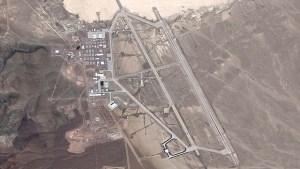 Creador del evento para asaltar la base ultrasecreta Área 51 revela su identidad y teme que el FBI le haga una visita