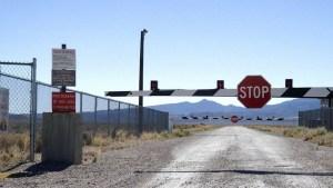 Más de 200.000 personas planean asaltar el Área 51