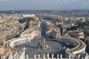 Abren osarios en el Vaticano buscando a una menor desaparecida y hallan miles de huesos