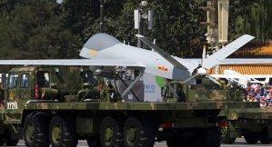 China planea crear drones de combate autónomos controlados por inteligencia artificial