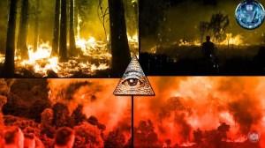 No sólo arde el Amazonas, hay más incendios y nadie dice nada