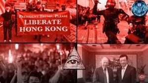 Protestas en Hong Kong, lo que no quieren que sepas