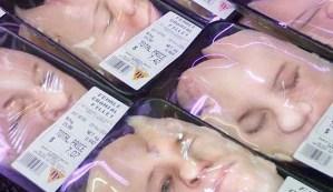 """Científico sueco sugiere """"comer carne humana"""" para frenar el cambio climático"""