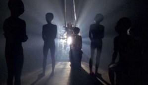 Encuentros con extraterrestres en los sueños