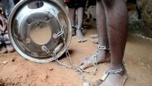 Rescatan a cientos de niños encadenados, torturados y víctimas de abusos sexuales de un supuesto reformatorio islámico en Nigeria
