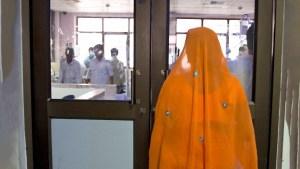 Efecto Lázaro: una mujer es declarada dos veces muerta tras 'resucitar' de su primer fallecimiento