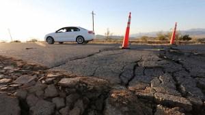 California: Detectan una actividad sin precedentes en una falla sísmica capaz de provocar un terremoto de magnitud 8