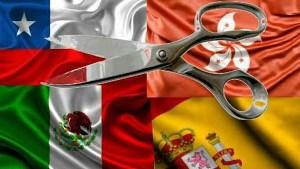 ¿Está iniciando la balcanización mundial?