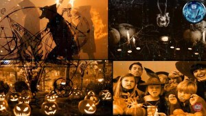 El origen oculto de la fiesta de Halloween