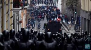 ¿Que está pasando en Ecuador?
