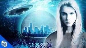 Abducido es llevado a base alien submarina