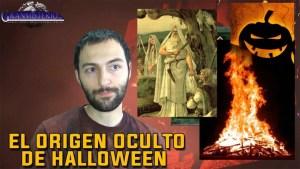 El verdadero origen oculto de Halloween reside en los druidas celtas