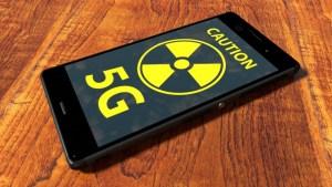 Los Peligros del 5G, !no sabes la que te espera!