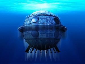 Inexplicables sonidos bajo el mar