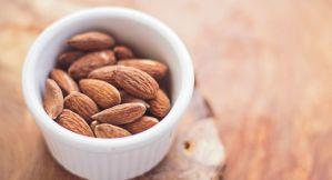 Científicos hallan un inesperado beneficio en el consumo de almendras