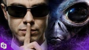 Hombres de Negro – ¿Son extraterrestres?