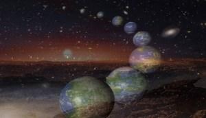 Los extraterrestres podrían existir en el 90% de los planetas del tamaño de la Tierra, revela un nuevo estudio