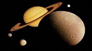 Descubren 20 nuevas Lunas en Saturno