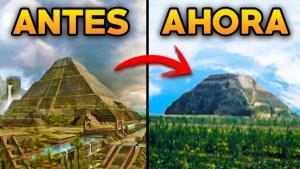 Todo lo que debes saber de las Pirámides chinas (Y nadie cuenta)