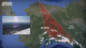 ¿Qué sucede en el misterioso Triángulo de Alaska?