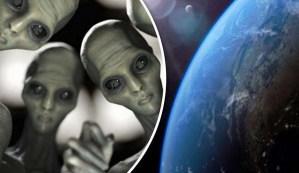 Un templo budista recibe un mensaje extraterrestre: La Tercera Guerra Mundial comenzará en 2022