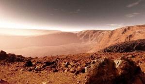La NASA detecta un inexplicable aumento de oxígeno en Marte, ¿evidencia de vida extraterrestre?