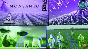 Boicotea a Monsanto conociendo sus productos