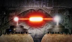 Las Bombillas de Dendera: ¿electricidad en el antiguo Egipto?