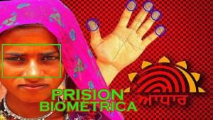 La prisión biométrica en India, El Nuevo Orden Mundial ya empezó