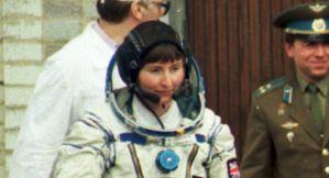La primera astronauta británica cree que los extraterrestres pueden estar entre nosotros