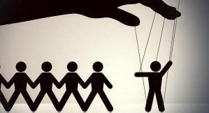 Así se controla y dirige a las masas (artificialmente)