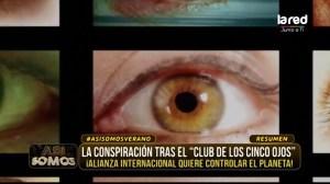 """La conspiración tras """"Club de los cinco ojos"""": ¡alianza internacional quiere controlar el planeta!"""