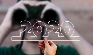 2020: En poco tiempo han pasado muchas cosas, ¿Qué está pasando?