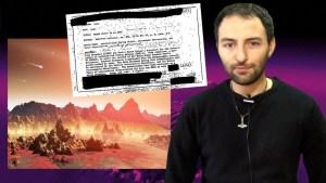 La CIA descubrió con un psíquico el gran secreto de Marte