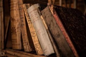 Libros que predijeron lo que está pasando