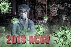 El Chernobyl chino