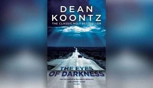 """""""Los ojos de la oscuridad"""": la novela que predijo hace 39 años el coronavirus de Wuhan"""
