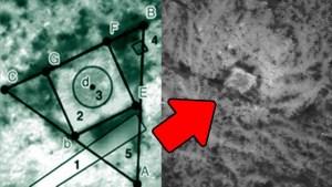 Una IA halla una extraña estructura en Ceres