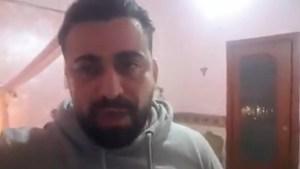 Actor italiano de la serie 'Gomorra' estuvo 36 horas encerrado con el cadáver de su hermana, fallecida por el coronavirus