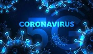 ¿Hay alguna relación entre la tecnología 5G y la pandemia de coronavirus?