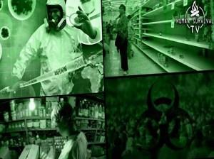 Cómo sobrevivir a una pandemia