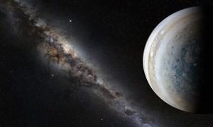 En Júpiter hay mucha más agua de lo que se pensaba