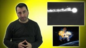 ¿Qué ocurre en el espacio? Fuerza espacial de EEUU se prepara para algo