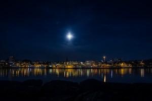 Algo extraño sucede en los cielos de Noruega