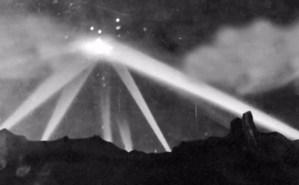 La batalla de Los Ángeles : La misteriosa batalla contra un ovni de 1942