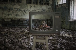 Chernobyl Imágenes Increíbles 34 años Después