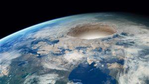 El Gran Agujero de la Antártida