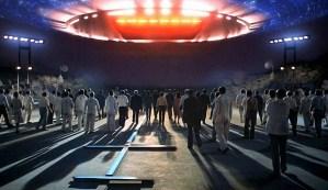 ¿Cómo reaccionará la humanidad ante la existencia de vida extraterrestre, según los psicólogos?