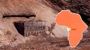 Reactores nucleares en la antiguedad – El misterio de la mina de Oklo