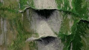 Turistas hallan una pirámide parecida a la de Keops en Rusia